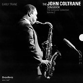 Various Artists: Early Trane: The John Coltrane Songbook