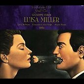 Verdi: Luisa Miller / Rossi, Kelston, et al