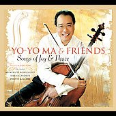 Songs of Joy and Peace / Yo-Yo Ma & Friends