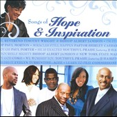 Various Artists: Songs of Hope and Inspiration