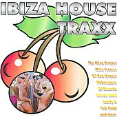 Various Artists: Ibiza House Traxx