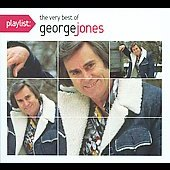 George Jones: Playlist: The Very Best of George Jones [Digipak]