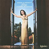Angela Hewitt plays Handel & Haydn