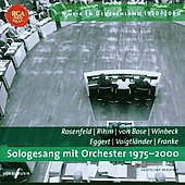 Musik in Deutschland 1950-2000 Vol. 57/Var