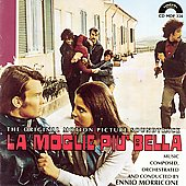 Ennio Morricone (Composer/Conductor): La Moglie piu' bella [Original Motion Picture Soundtrack]