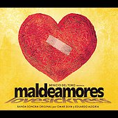 Original Soundtrack: Maldeamores [Banda Sonora Original]