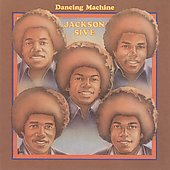 The Jackson 5: Dancing Machine
