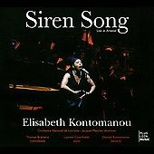 Elisabeth Kontomanou: Siren Song: Live at Arsenal