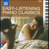 Easy Listening Piano Classics: Elgar, Sibelius, Granados, Rachmaninov