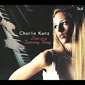Charlie Kunz: Love Is a Dancing Thing [Box]