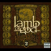 Lamb of God: Hourglass, Vol. 2: The Epic Years [PA] [Digipak]