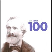100 Best Verdi