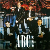 ABC: Classic ABC: The Universal Masters Collection