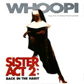 Original Soundtrack: Sister Act 2: Back in the Habit