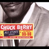 Chuck Berry: Roll Over Beethoven [Saga]