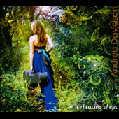 Andrea Davidson: Retracing Steps [Digipak]