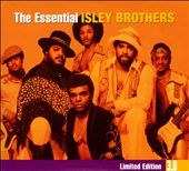 The Isley Brothers: The Essential 3.0 [Digipak]