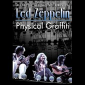 Led Zeppelin: Physical Graffiti [DVD]