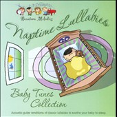 The Beantown Melodies' Orchestra: Naptime Lullabies: Baby Tunes Collection