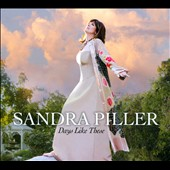 Sandra Piller: Days Like These [Digipak]