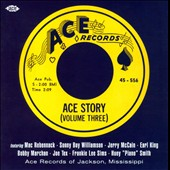 Various Artists: The  Ace Story, Vol. 3