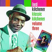 Lord Kitchener: Klassic Kitchener, Vol. 3