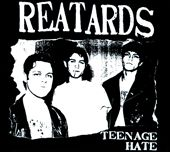 The Reatards: Teenage Hate [PA] [Digipak]