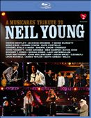 Various Artists: A Musicares Tribute To Neil Young