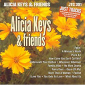 Karaoke: Karaoke: Alicia Keys & Friends