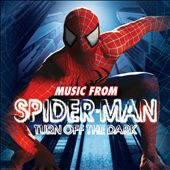 Various Artists: Spider-Man: Turn Off the Dark