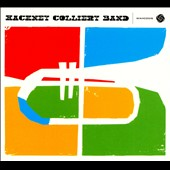 Hackney Colliery Band: Hackney Colliery Band [Digipak]