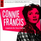 Connie Francis: Lipstick on Your Collar