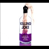 Killing Joke: Live at Hammersmith Apollo 16.10. 2010