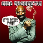 Geno Washington: It's Geno Time