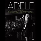 Adele: Live at the Royal Albert Hall [PA]