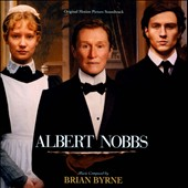 Albert Nobbs [Original Score]
