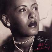 Billie Holiday: Love Songs [Columbia Portrait Cover]