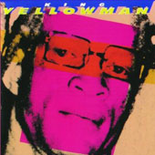 Yellowman: King Yellowman