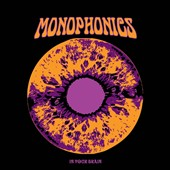 Monophonics: In Your Brain [Slipcase] *