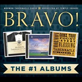Bravo! The No. 1 Albums of the Mormon Tabernacle Choir
