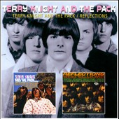 Terry Knight & the Pack: Terry Knight & the Pack/Reflections