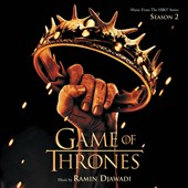Ramin Djawadi: Game of Thrones: Season Two [Score]