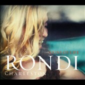 Rondi Charleston: Signs of Life [Digipak] *
