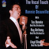 Ronnie Deauville: The Vocal Touch of Ronnie Deauville