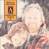 Reilly & Maloney: A Christmas Album
