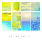 Radiation City: Animals in the Median [Digipak]