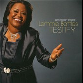 Lemmie Battles: Testify