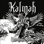 Kalmah: Seventh Swamphony [Digipak]