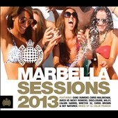 Various Artists: Marbella Sessions 2013