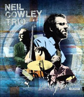 Neil Cowley Trio: Live at Montreux 2012 [DVD/Blu-Ray] *